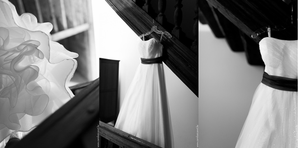 ©carolepicavet - Photographe Mariage Estinnes  - Elodie & Guillaume-1